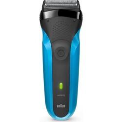 Braun - Braun Shaver 310 S Şarj Edilebilir Islak Ve Kuru Elektrikli Tıraş Makinesi